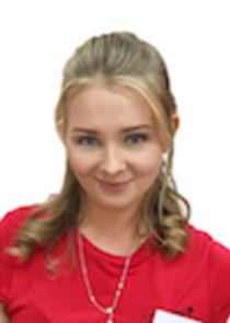 Оля, продавщица в магазине украшений