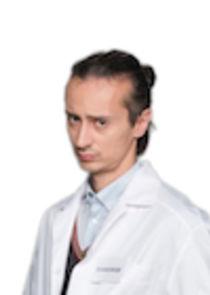 Саша, аптекарь