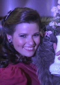Jillian Beckett