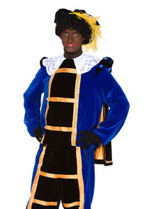 Hoge Hoogte Piet