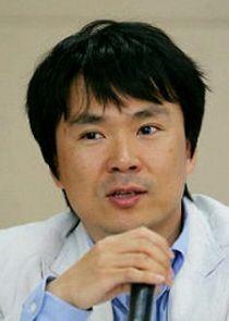 Hong Sung Chang