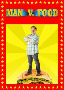 Man v. Food cover