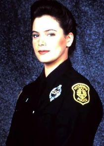 Officer Molly Whelan