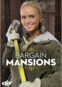 Bargain Mansions cover
