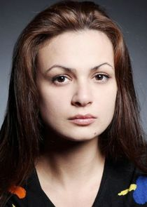 Сандра Элиава