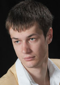Михаил Грицык