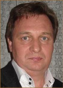 Геннадий Спириденков