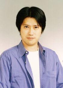 Kawanabe Masaki