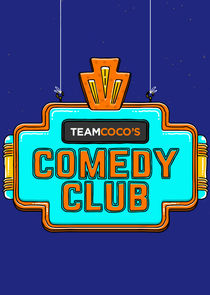 Team Coco's Comedy Club