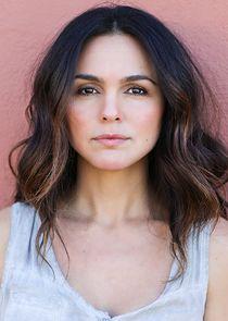 Rebeka Montoya