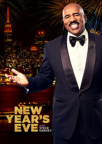 Fox's New Year's Eve with Steve Harvey