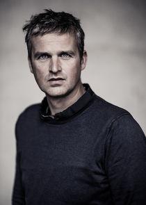 Arnout Hauben
