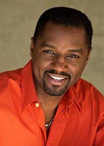 Rodney Van Johnson