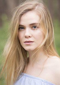 Leah McNamara