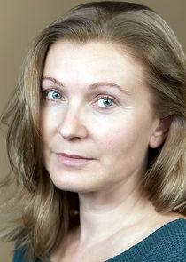 Елена Яблочная