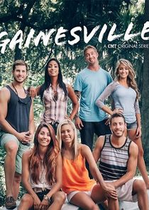 cover for Gainesville: Friends Are Family