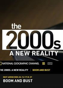 The 2000s: A New Reality