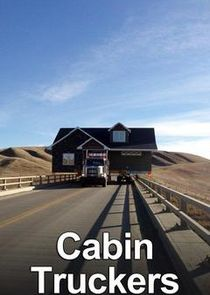 cover for Cabin Truckers