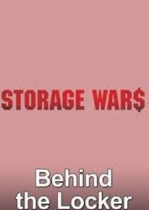 Storage Wars: Behind the Locker