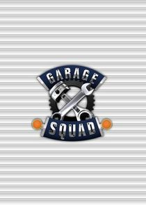 Garage Squad cover