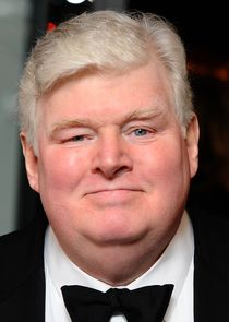 Kenny Ireland