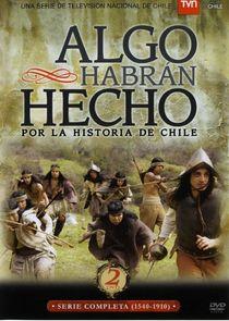 Ezstreem - Watch Algo habran hecho por la historia de Chile