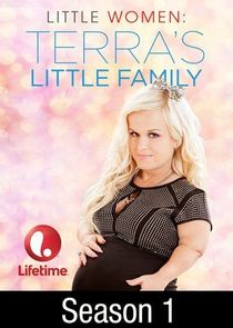 Little Women: LA: Terra's Little Family