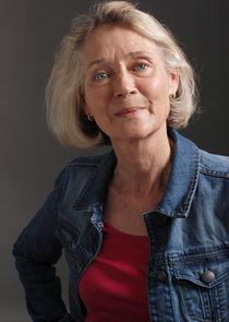 Lya van Coeverden
