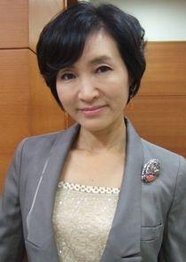 Jung Ae Ri
