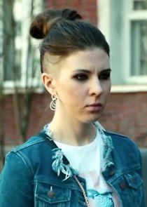 Маша, девушка Соколова