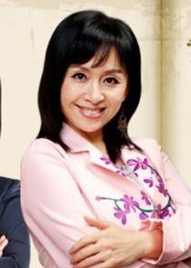 Park Hae Mi