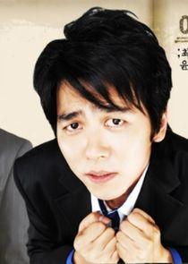 Lee Min Yong
