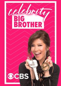 Celebrity Big Brother cover