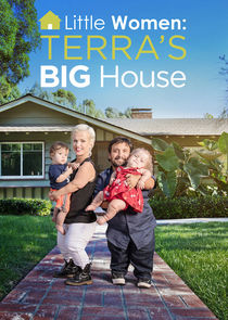 Little Women: LA: Terra's Big House