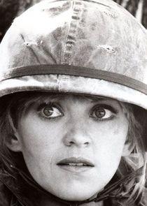 Pvt. Judy Benjamin