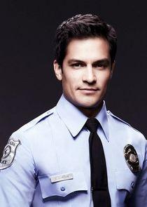 Deputy Connor Cuesta