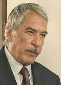 Leon Bustamante