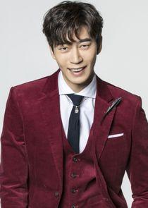 Oh Tae Suk