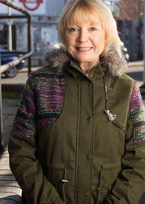 Pam Coker