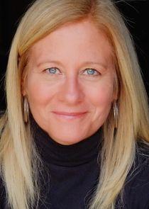 Alison Lea Bingeman