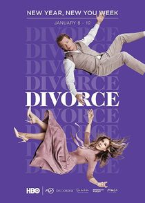 Divorce cover