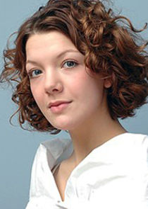 Мария Рыщенкова