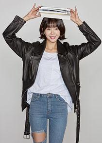 Kang Suh Jin