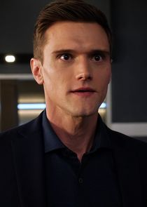 Ralph Dibny / Elongated Man