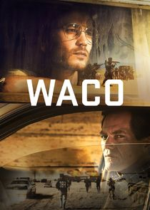 cover for Waco