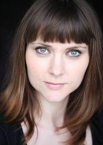 Katherine Monaghan