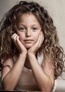Sofia Danielle Rosinsky