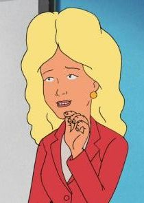 Nancy Gribble