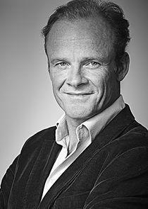 Alistair Petrie