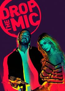 Drop the Mic cover